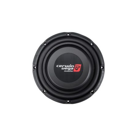 "Cerwin Vega HED HS102D 10"" Shallow 2x4 ohm"